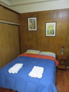 Hospedaje Del Pilar, Inns  Lima - big - 19