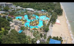 View Talay 3 Beach Apartments, Apartmány  Pattaya South - big - 63