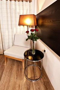 Olympus Thea Hotel, Hotels  Platamonas - big - 8