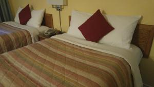 Robber's Roost Motel, Motels  New Hazelton - big - 16