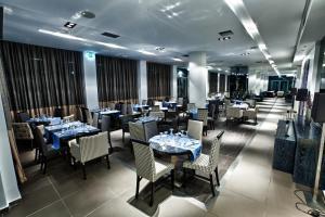 Olympus Thea Hotel, Hotels  Platamonas - big - 31