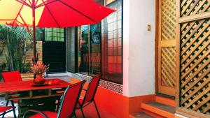 A Nice Apartment. Welcome!, Apartmanok  Oaxaca de Juárez - big - 26