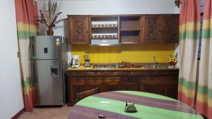 A Nice Apartment. Welcome!, Apartmanok  Oaxaca de Juárez - big - 27