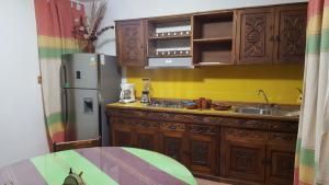 A Nice Apartment. Welcome!, Apartmanok  Oaxaca de Juárez - big - 28