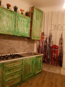 Lancetti Apartment, Appartamenti  Milano - big - 4