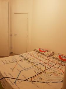 Lancetti Apartment, Appartamenti  Milano - big - 2