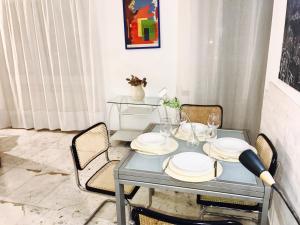 Vatican Aurelia 325, Holiday homes  Rome - big - 10
