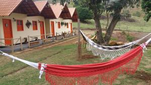Pousada Boa Vista, Guest houses  Santo Antonio de Itabapoana - big - 44