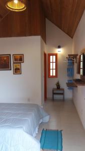 Pousada Boa Vista, Guest houses  Santo Antonio de Itabapoana - big - 2