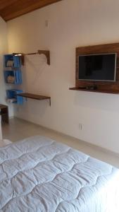 Pousada Boa Vista, Guest houses  Santo Antonio de Itabapoana - big - 3