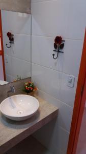 Pousada Boa Vista, Guest houses  Santo Antonio de Itabapoana - big - 5