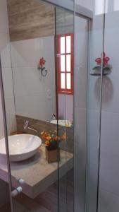 Pousada Boa Vista, Guest houses  Santo Antonio de Itabapoana - big - 6