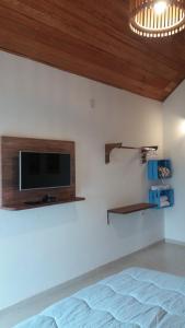 Pousada Boa Vista, Guest houses  Santo Antonio de Itabapoana - big - 7