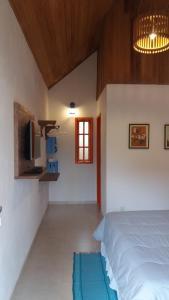 Pousada Boa Vista, Guest houses  Santo Antonio de Itabapoana - big - 9