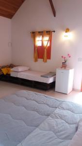 Pousada Boa Vista, Guest houses  Santo Antonio de Itabapoana - big - 11