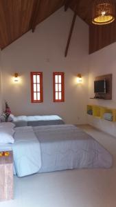 Pousada Boa Vista, Guest houses  Santo Antonio de Itabapoana - big - 13