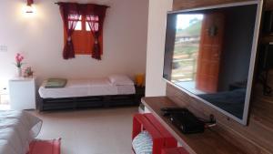 Pousada Boa Vista, Guest houses  Santo Antonio de Itabapoana - big - 15