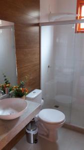 Pousada Boa Vista, Guest houses  Santo Antonio de Itabapoana - big - 16