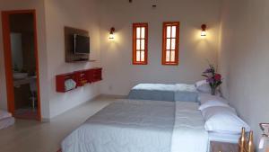 Pousada Boa Vista, Guest houses  Santo Antonio de Itabapoana - big - 17