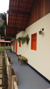 Pousada Boa Vista, Vendégházak  Santo Antonio de Itabapoana - big - 43