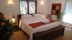 Gold Coast Organic Retreat - Luxury King Suite