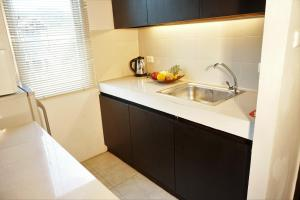 Chaofa West Suites, Apartmány  Chalong  - big - 2