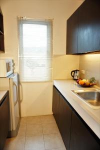 Chaofa West Suites, Apartmány  Chalong  - big - 4