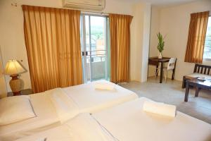 Chaofa West Suites, Apartmány  Chalong  - big - 6