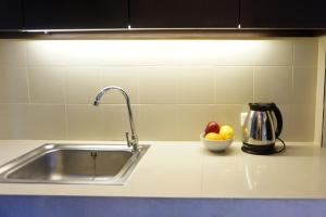 Chaofa West Suites, Apartmány  Chalong  - big - 20