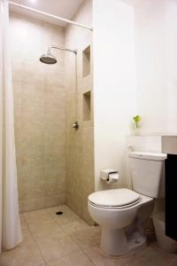 Chaofa West Suites, Apartmány  Chalong  - big - 23