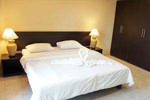 Chaofa West Suites, Apartmány  Chalong  - big - 27