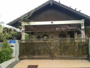 Bagan Lalang Homestay, Magánszobák  Kampong Jelutong - big - 13