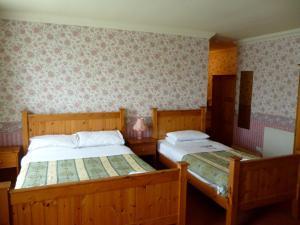 The Parkbury Hotel, Hotels  Sandown - big - 12