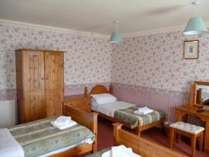 The Parkbury Hotel, Hotels  Sandown - big - 11