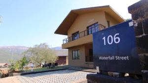 Waterfall Villa 106