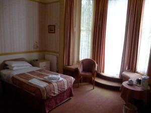 The Parkbury Hotel, Hotels  Sandown - big - 6