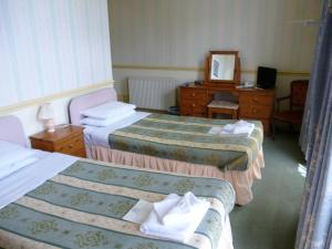 The Parkbury Hotel, Hotels  Sandown - big - 3