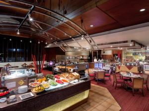 Shangri-La Hotel, Chiang Mai (9 of 47)