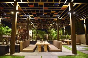 The Panchvati Hotel