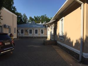 Prestige Hotel, Hotel  Krasnodar - big - 55