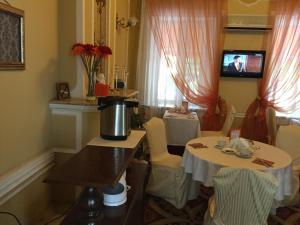 Prestige Hotel, Hotel  Krasnodar - big - 56