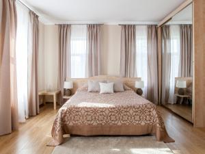 Podvorye, Gasthäuser  Tikhvin - big - 22