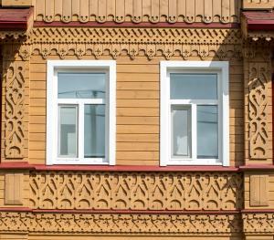 Podvorye, Penziony – hostince  Tikhvin - big - 58