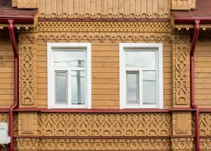 Podvorye, Penziony – hostince  Tikhvin - big - 57