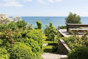 Villa Martha _Ferien_Appartements, Ferienwohnungen  Sassnitz - big - 35