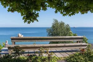 Villa Martha _Ferien_Appartements, Ferienwohnungen  Sassnitz - big - 33