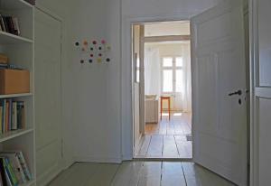 Villa Martha _Ferien_Appartements, Ferienwohnungen  Sassnitz - big - 2