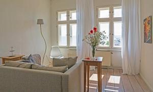 Villa Martha _Ferien_Appartements, Ferienwohnungen  Sassnitz - big - 3