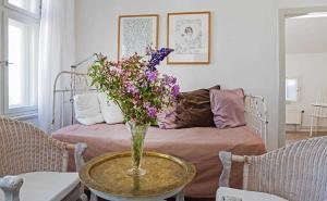 Villa Martha _Ferien_Appartements, Ferienwohnungen  Sassnitz - big - 9