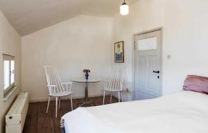Villa Martha _Ferien_Appartements, Ferienwohnungen  Sassnitz - big - 11